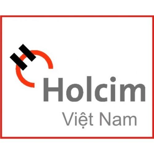Công ty TNHH xi măng Holcim Việt Nam